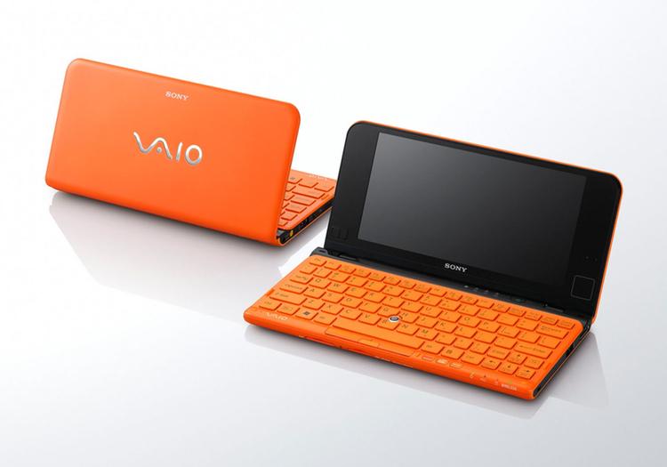 Sony håller på med att sälja av sin PC-avdelning med det kända varumärket VAIO. Ofta designmässigt mycket läckra maskiner.
