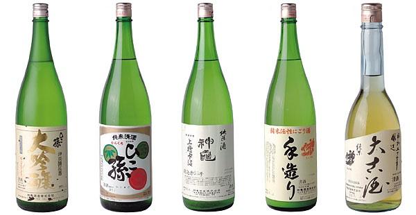 Sake är och förblir den mest fascinerande av japanska alkoholdrycker. Ett litet alkoholuniversum i sig att utforska.