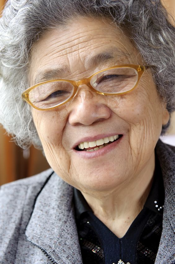Japansk offentlig affär kön