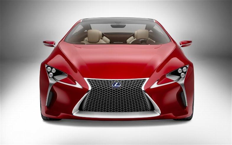 Lexus vill ha bidrag till en designtävling - och det behöver INTE vara bilrelaterat.