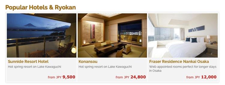Hotell och värdshus för de flesta budgetar finns att boka.