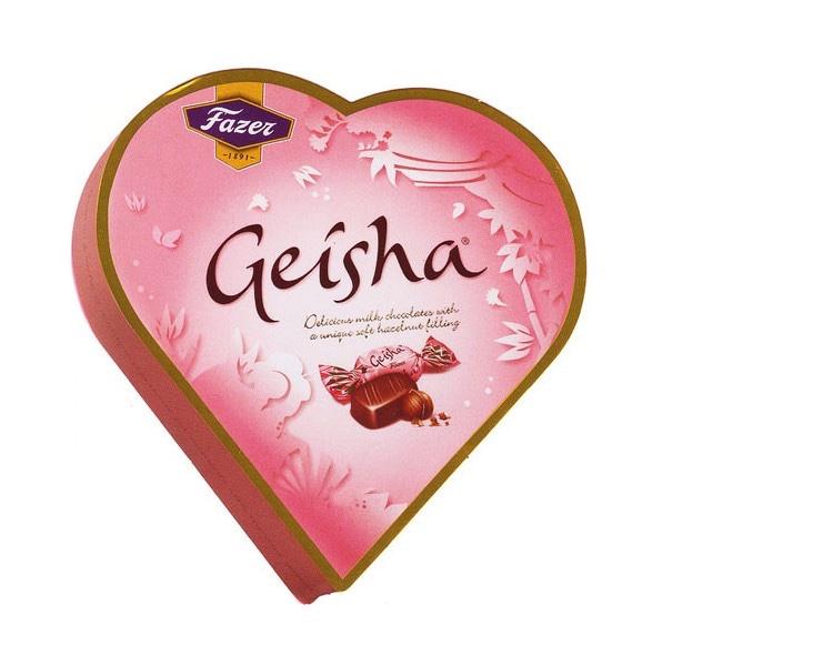 Svensk eller nordisk choklad skulle bli en höjdare i Japan om bara tillverkarna fattade galoppen!