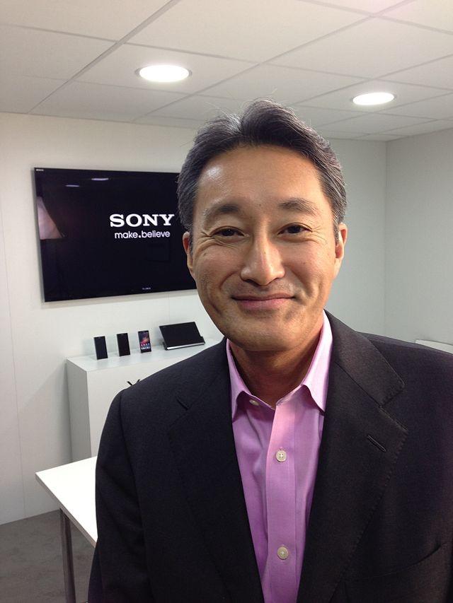 Sonys VD Kazuo Hirai verkar lyckas med att omskapa en av den japanska industrins ikoner.