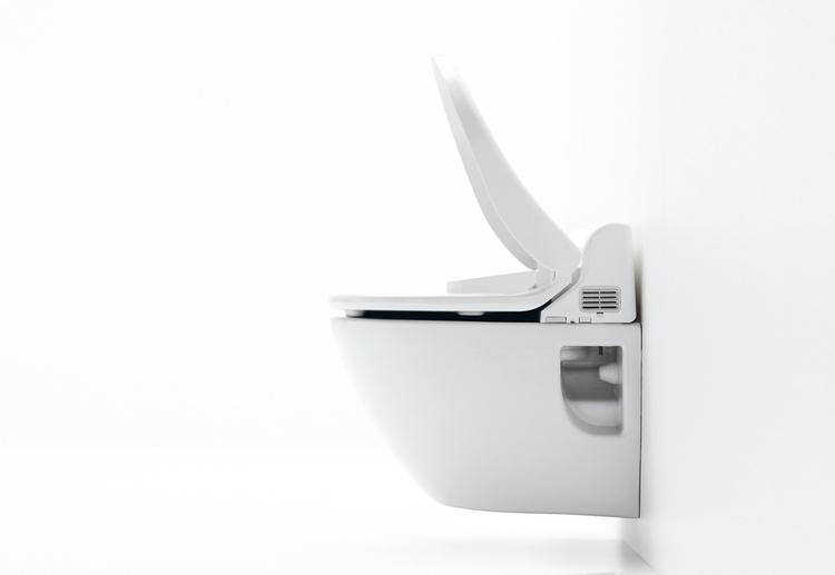 En av Japans positiva aspekter är att man sällan behöver leta länge efter en toalett.