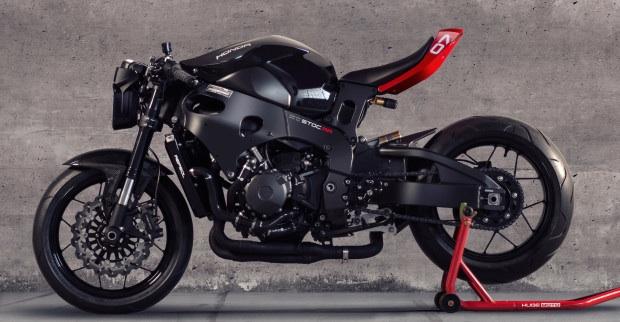 Foto: Huge Moto