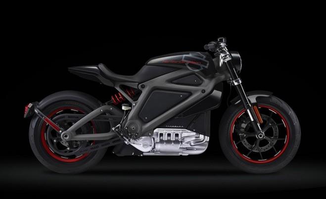 En HD som försöker omfamna framtiden utan att tappa sina rötter... Ska bli intressant att beskåda.  Foto: Harley Davidson