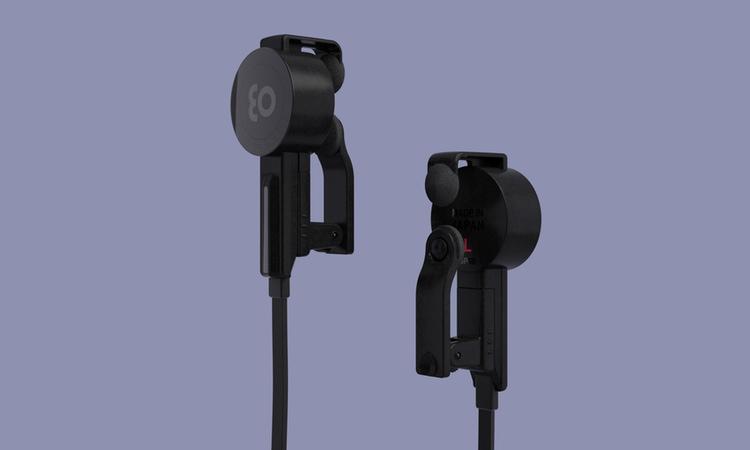 Earsopen är en spännande audioprodukt från några tekniker som tidigare jobbade på Sony.