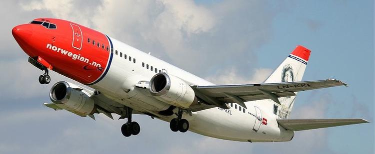Än så länge kan vi bara fortsätta att hoppas på att Norwegian ska kunna flyga på Tokyo någon gång i framtiden.  Foto:Dmitriy Pichugin (GNU Free Documentation License)