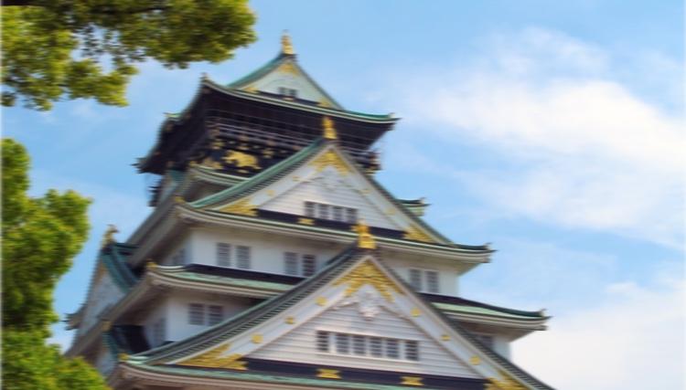 Osaka upplevde en kort men kraftig jordbävning i morse, lokal tid.