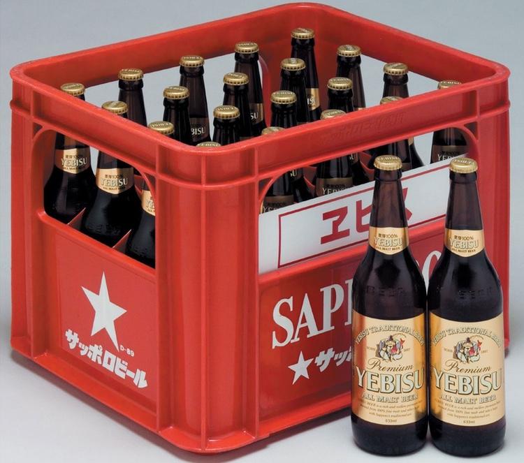 Gratis öl från anonym givare... Brott eller välsignelse?