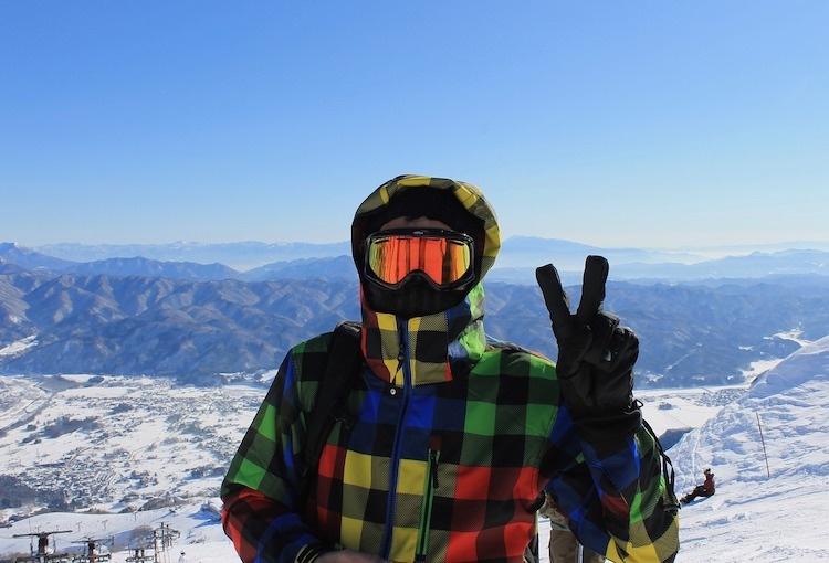 De senaste vintrarna har skidåkningsturismen fullkomligt exploderat i Japan. Mycket snö lockar skidentusiaster från hela världen.  Foto: Public Domain