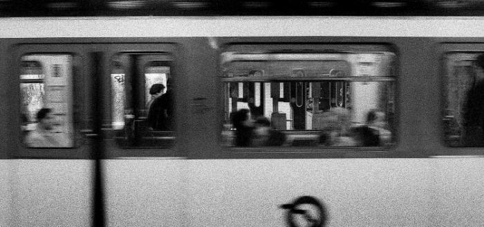 Paris Metro, 1995
