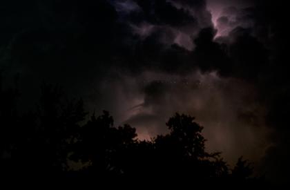 lightning-storm