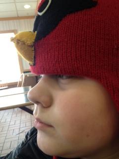 Jon the Angry Bird