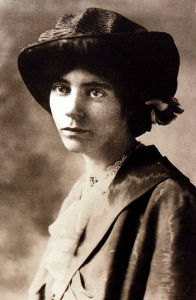 The real Alice Paul