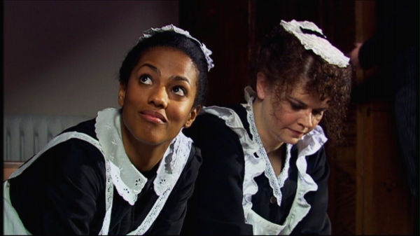 Martha Jones doesn't think it's funny.