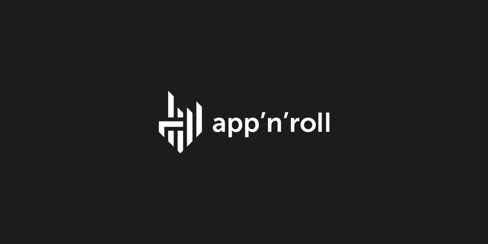 appnroll-logo-design-01