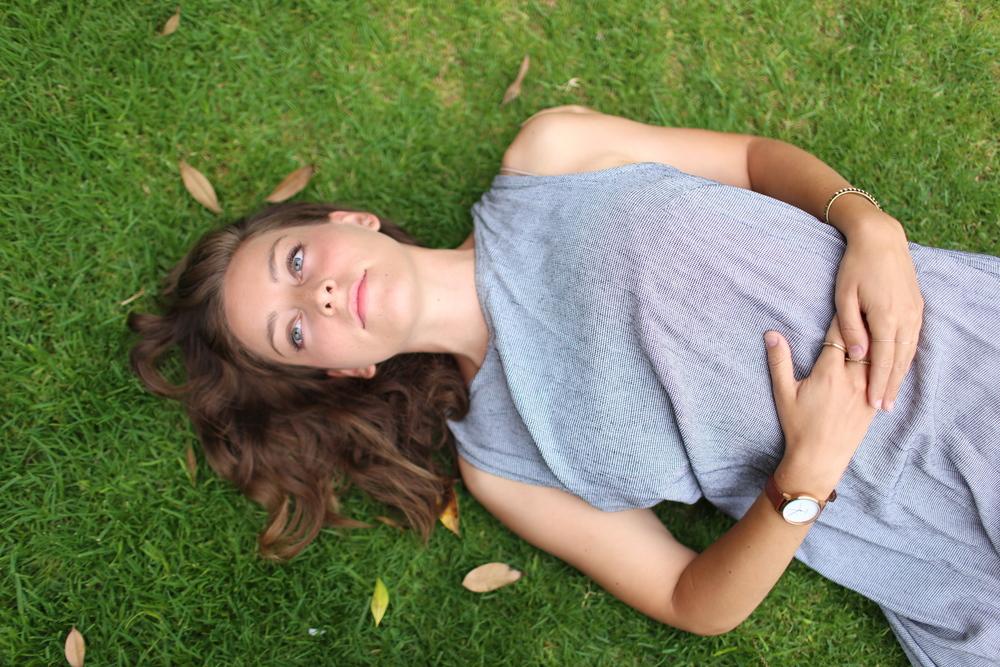 Chantal Anderson