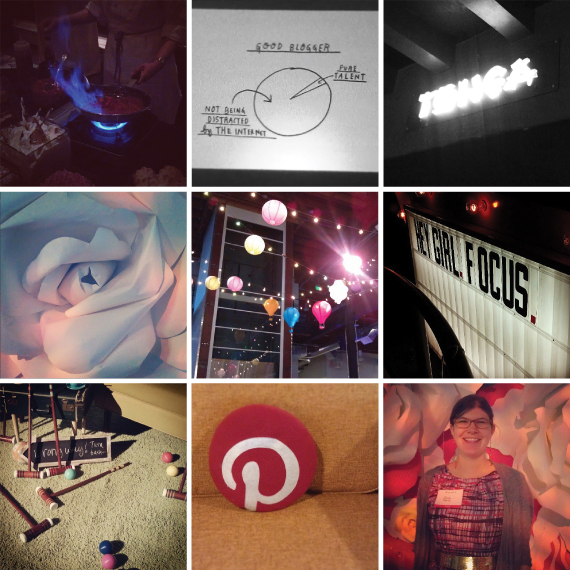 My Instagrams; mostly from the Alt parties.