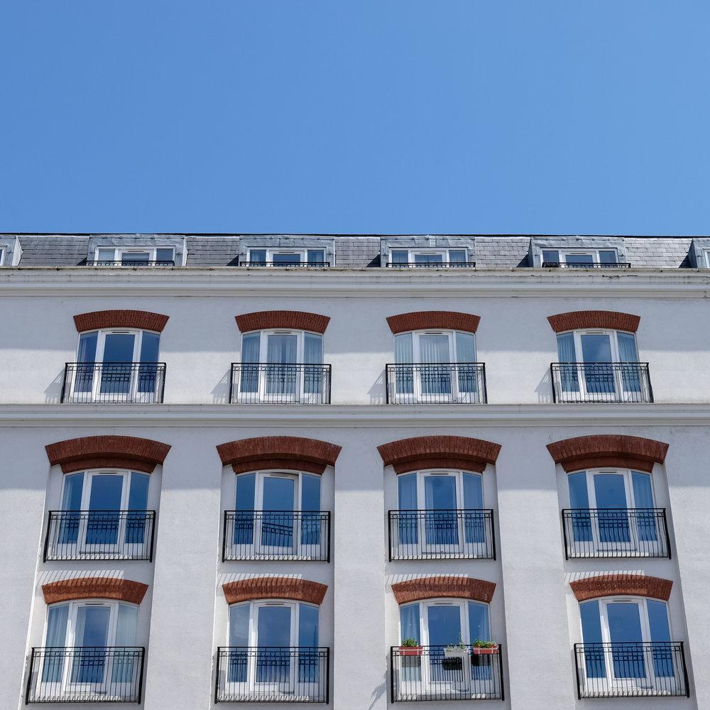 belfast-architecture