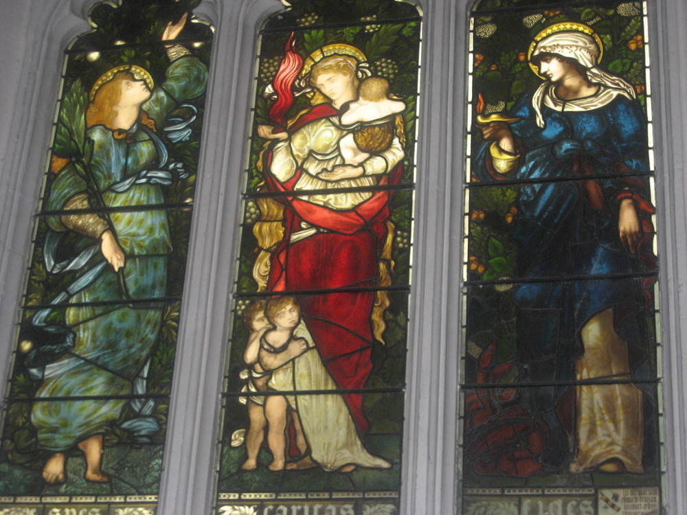 Stain glass in the Christ Church College Cathedral.jpg