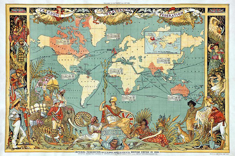 Britain's Imperial Century (1815-1914)
