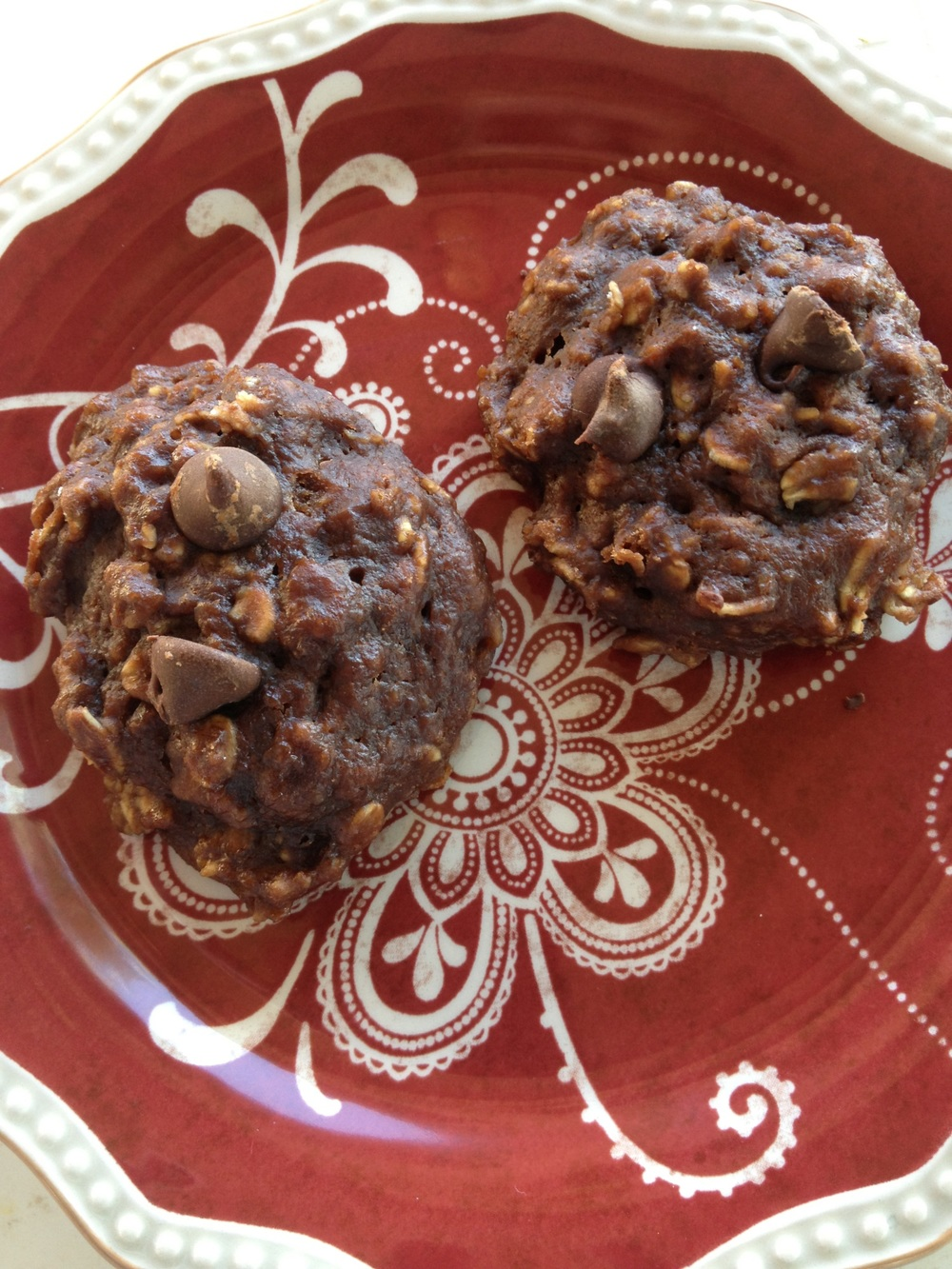 Little monkeys love these cookies!