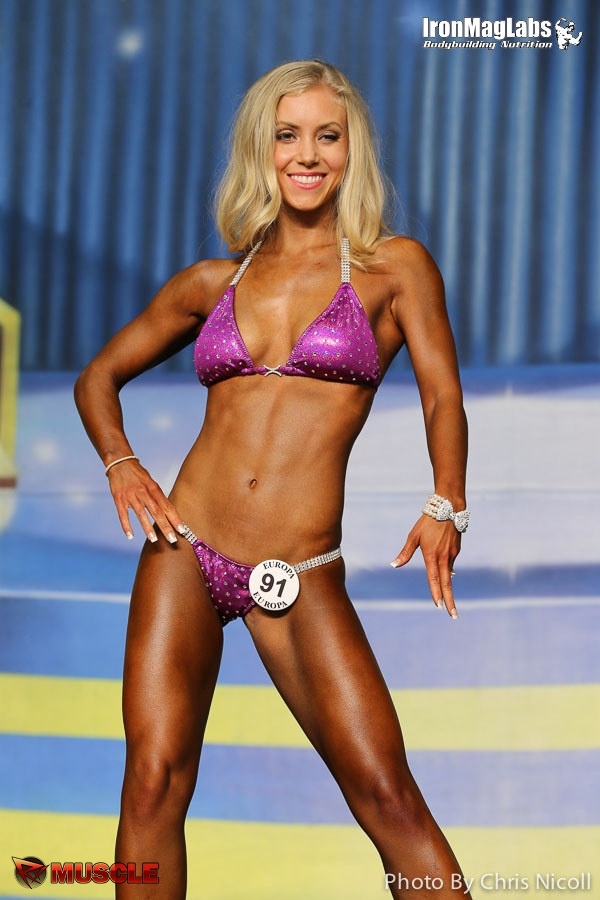 My Bikini Competition Preparation + Journey @ FitCakery.com