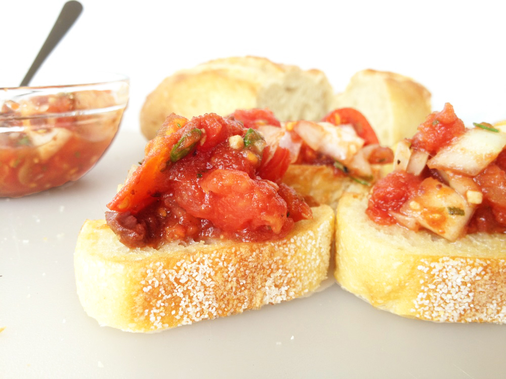 http://fitcakery.com/home-page/2013/8/6/heaven-sent-bruschetta