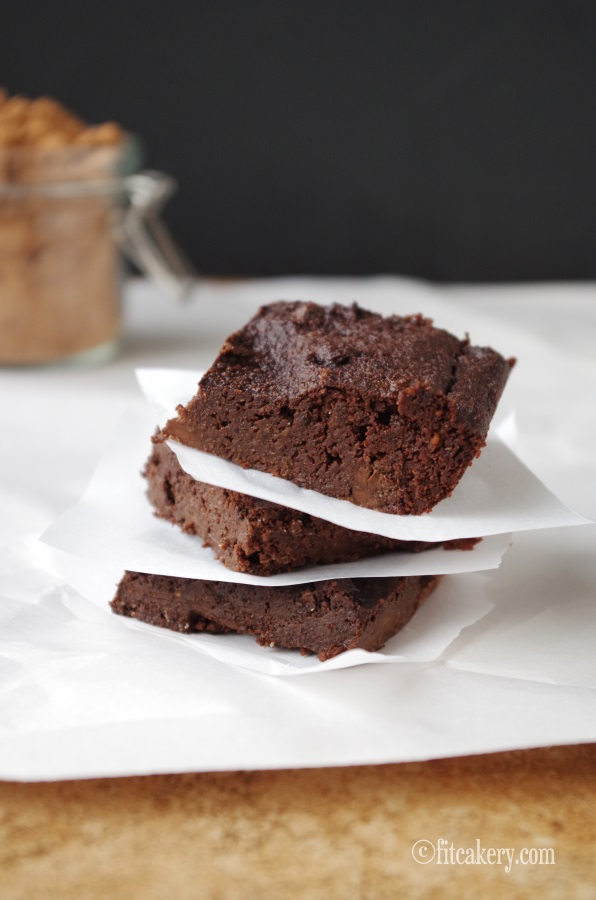 The fudgy brownies I have not been able to get my hands off for the last couple days!