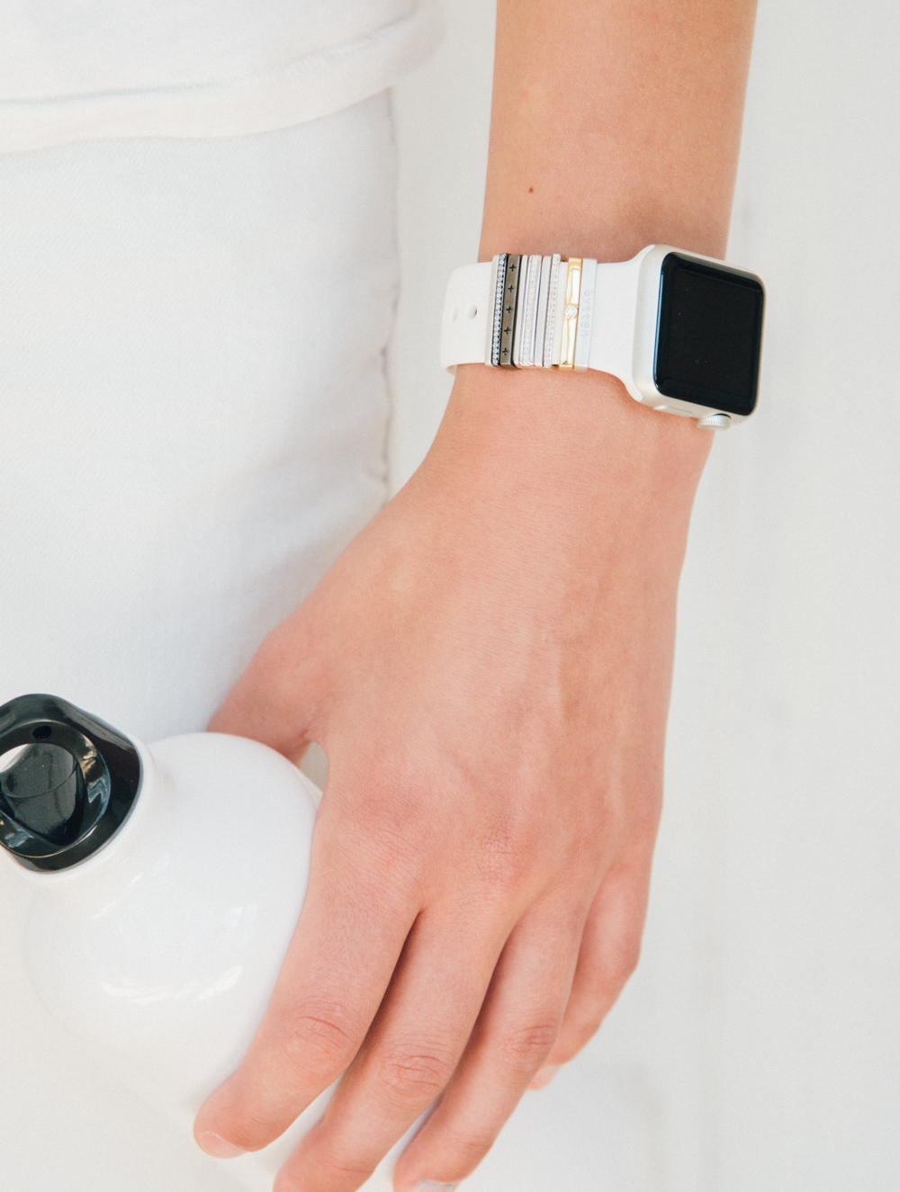 Wearable Stacks for Apple Watch