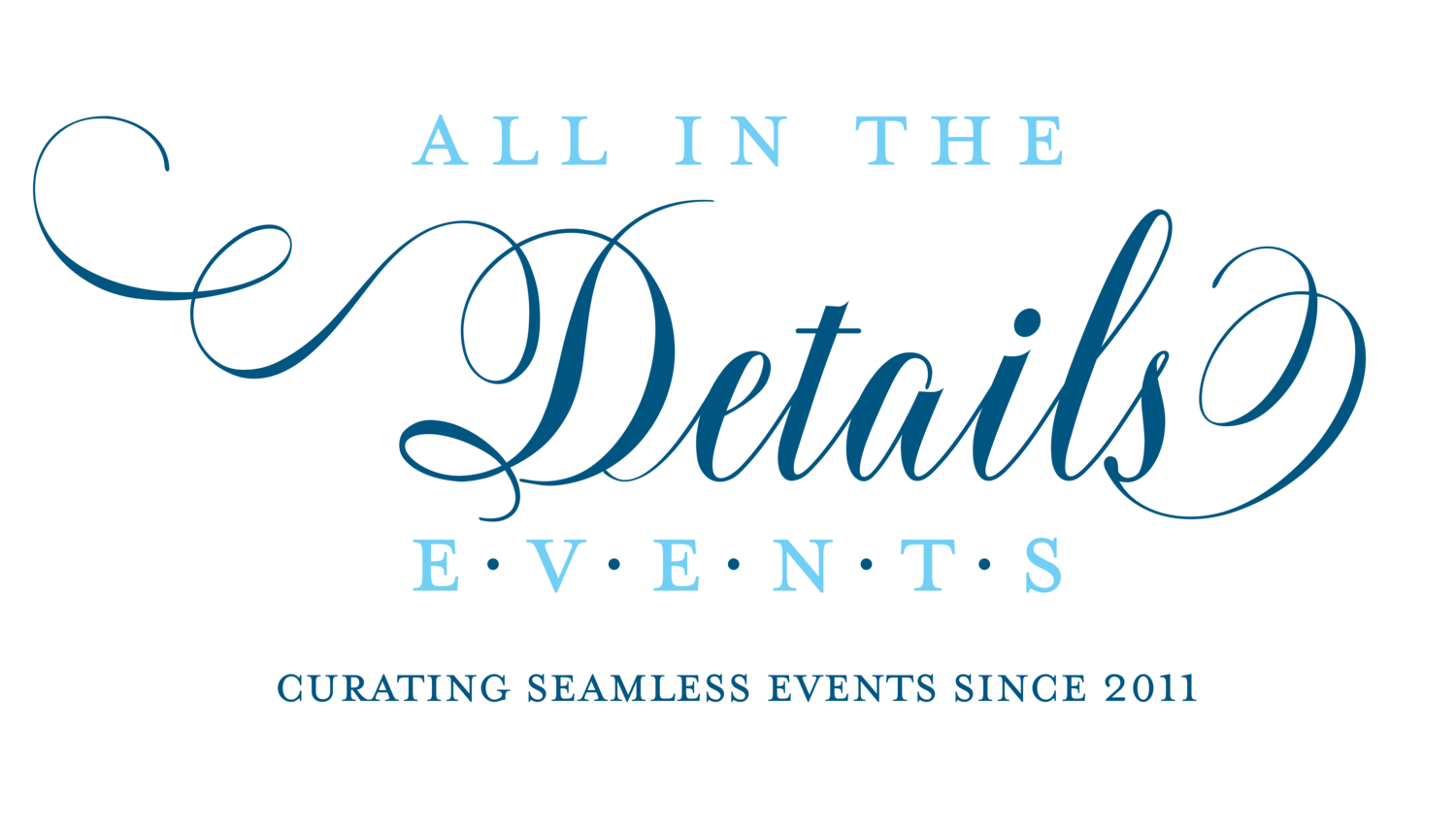 All In The Details Events