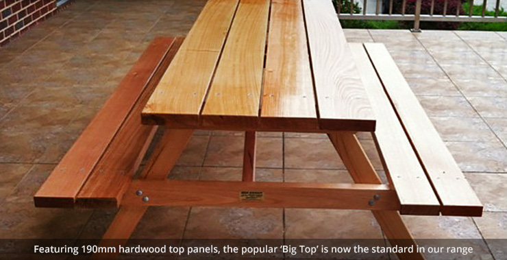 Picnic Tables Big Event Picnic Tables