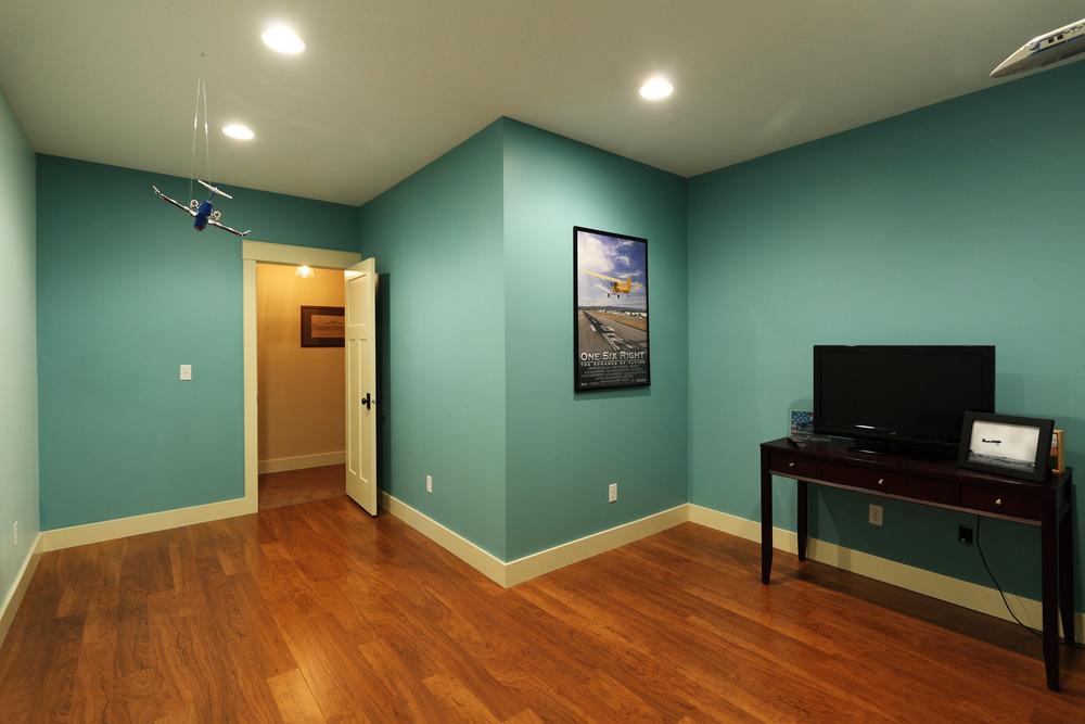 Flex Room