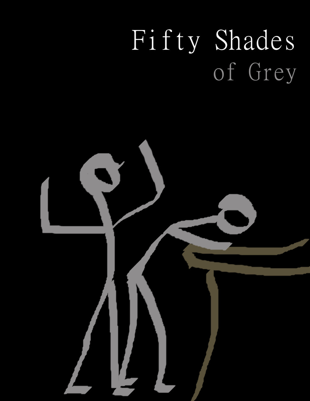 50 Shades of Grey by E J Lames