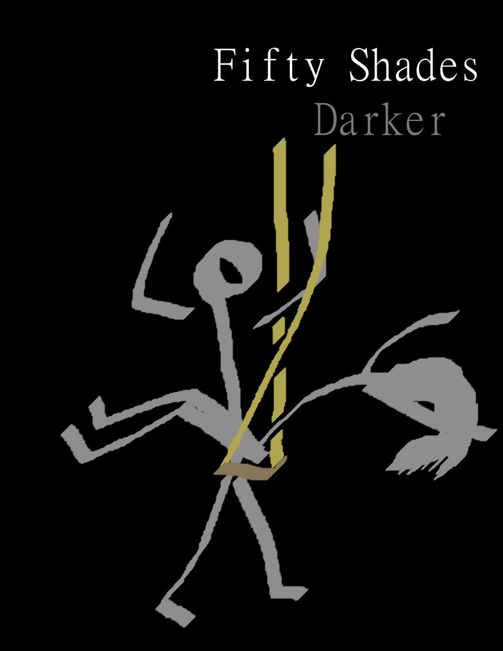 50 Shades Darker by E J Lames