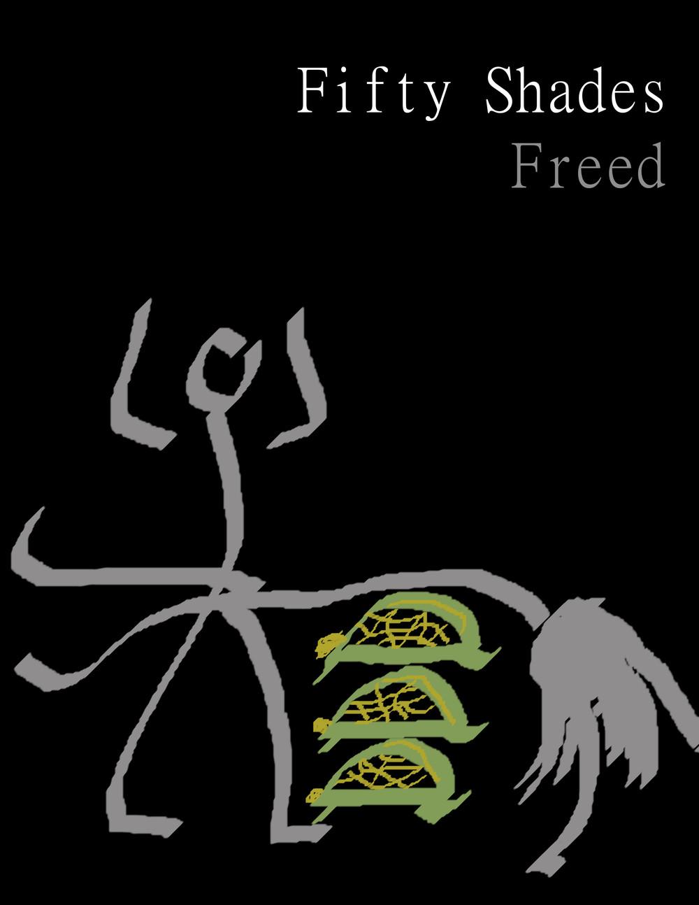 50 Shades Freed by E J Lames