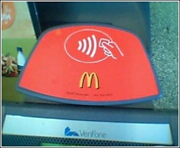 McDonald's uses it, i.e. MAGIC.  photo bybradley_newman