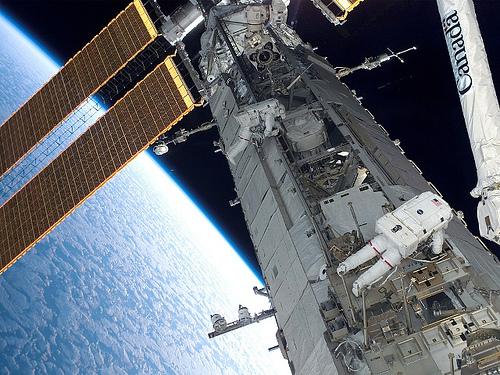 NASA byLuke Bryant