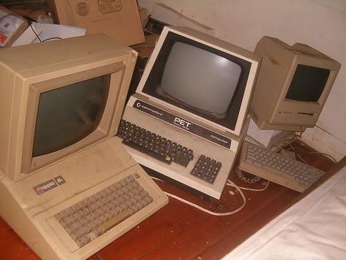 Old computers byeurleif