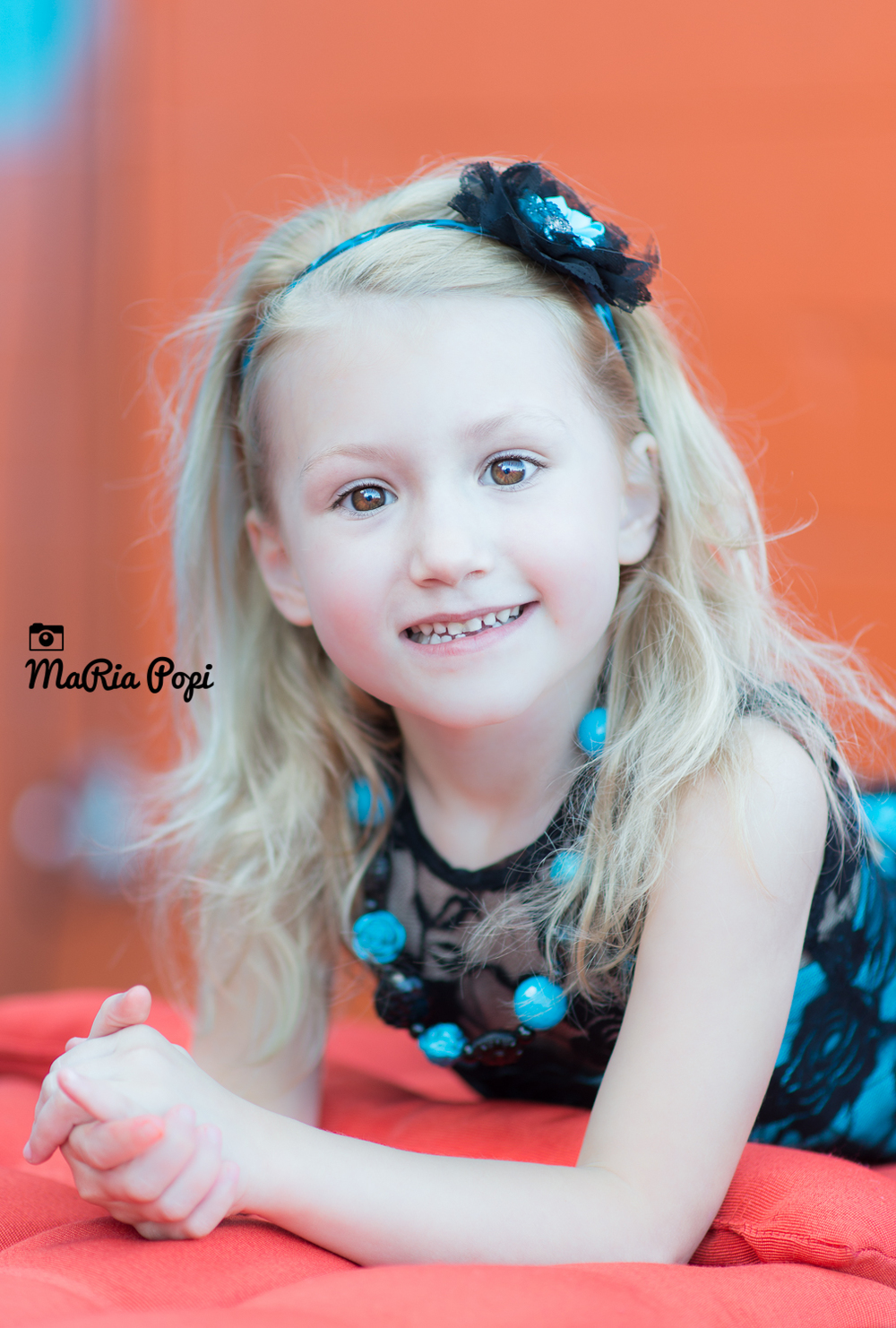 This is Eliana Fisher - MISS TINY ALABAMA 2012. Model for Snooty Booty Design.