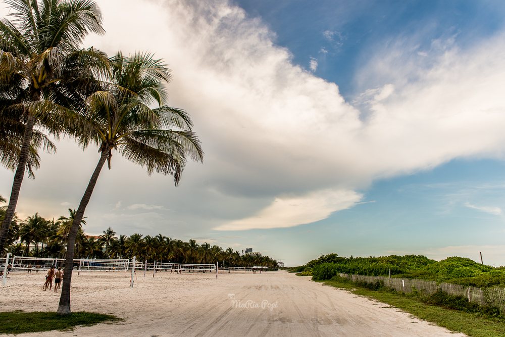 South Beach, also nicknamed SoBe, is a neighborhood in the city of Miami Beach