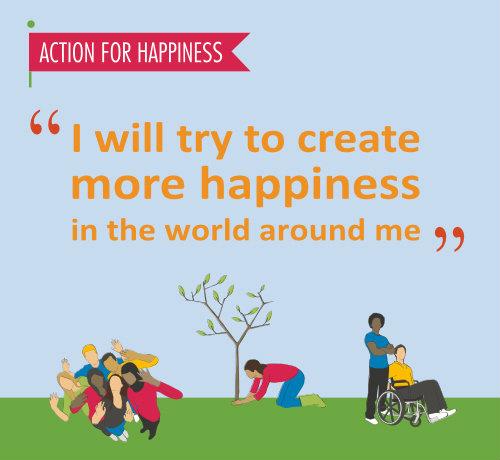 Međunarodni dan sreće