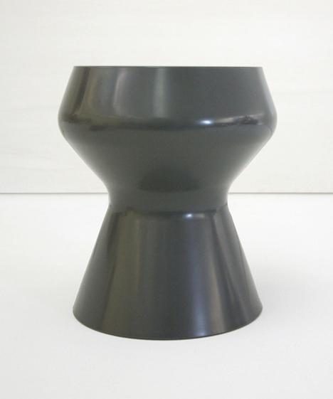 korban flaubert_charcoal swell stool