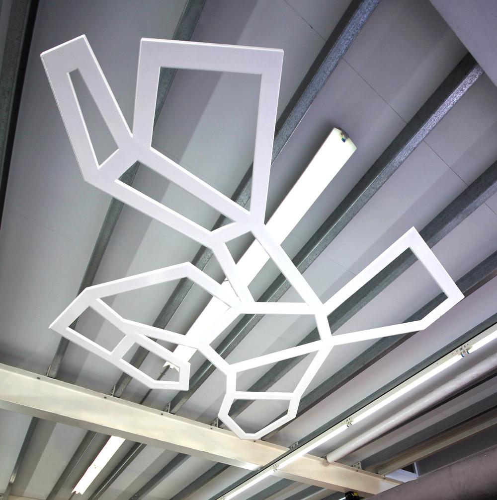 korban flaubert_bbird ceiling