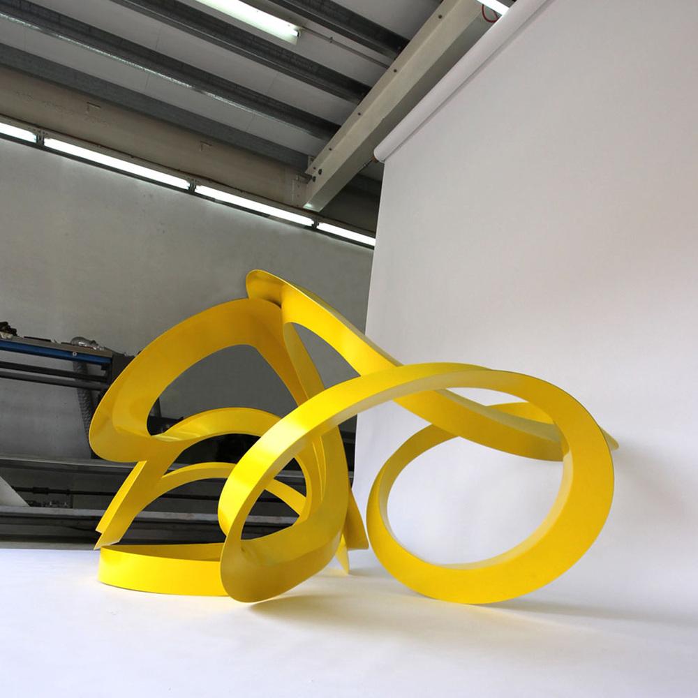 korban flaubert_volatile yellow