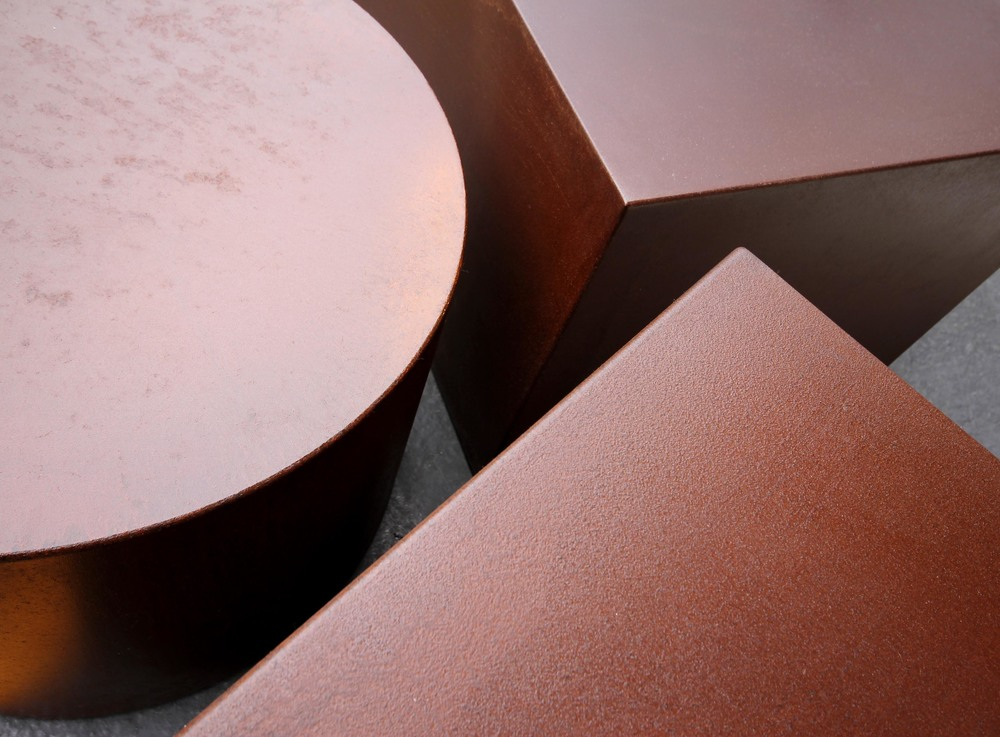 korban flaubert_corten furniture detail