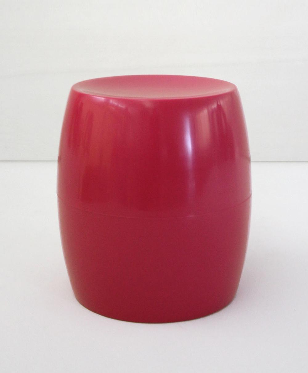 korban flaubert_tangerine bongo stool