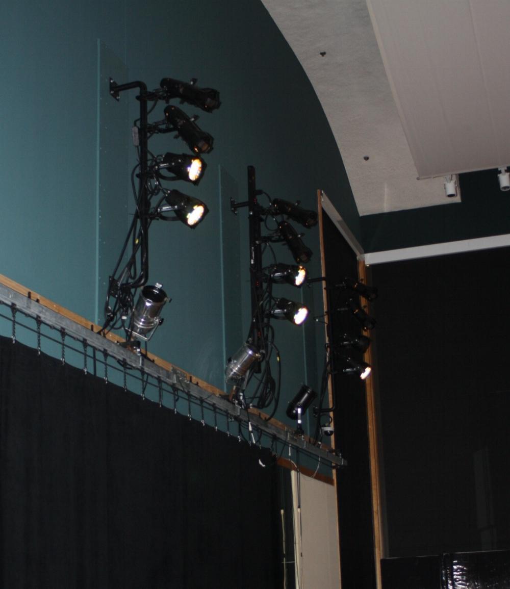 City Dance Center at Strathmore Hall