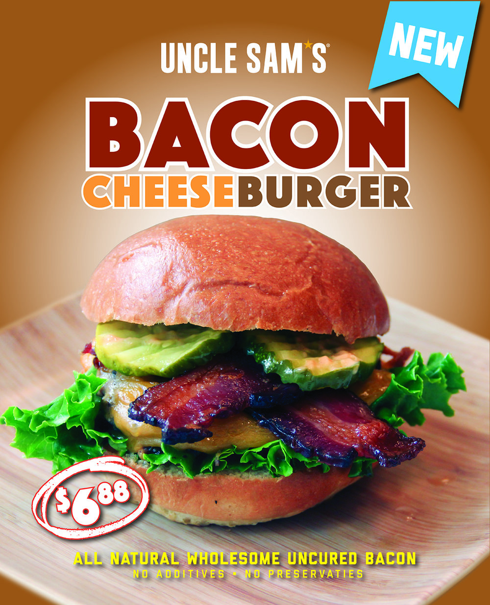 Bacon Cheeseburger - Tech Frame Poster-01.jpg